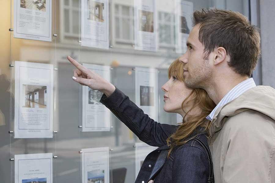Doorstartters hypotheek