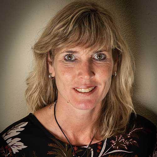 Ellen Sinke