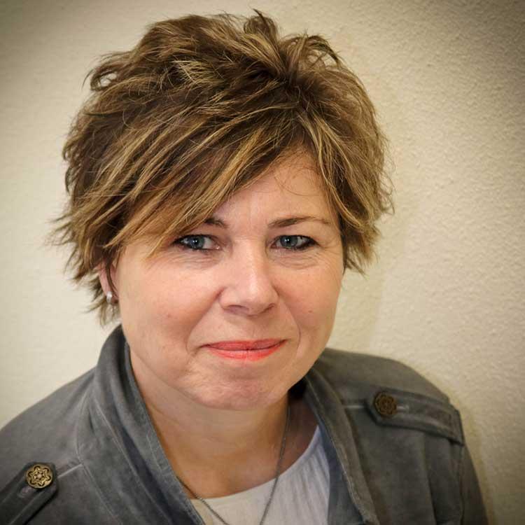 Sandra Gerritsen
